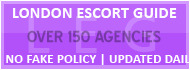 london escort guide directory